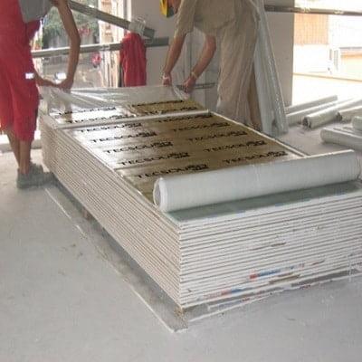 Tecsound SY 70 3,5mm 7 kg m²