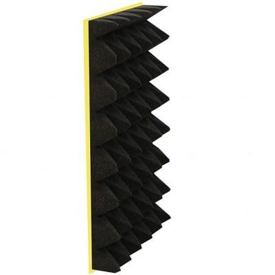 Yapışkanlı Akustik Piramit Sünger