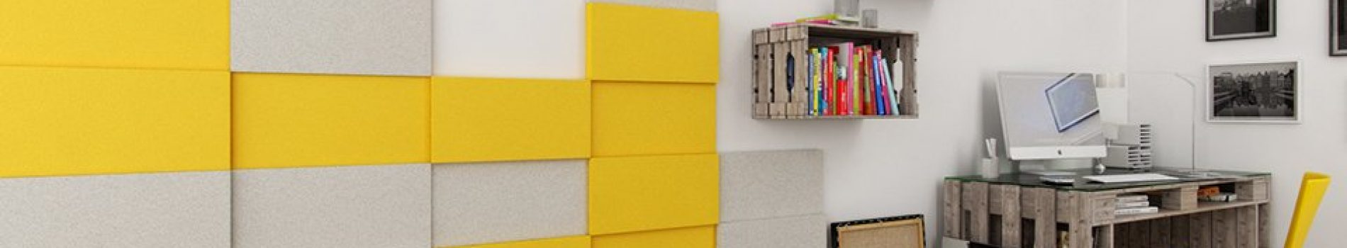 3d Acoustic Wall Panels