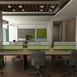 akustik-panel-ofis