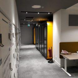 Kabincell ofis akustik telefon kabinleri phone booth offices meeting 10
