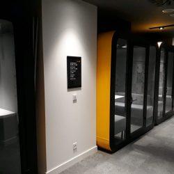 Kabincell ofis akustik telefon kabinleri phone booth offices meeting 17