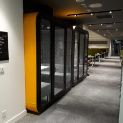 Kabincell ofis akustik telefon kabinleri phone booth offices meeting 3