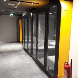 Kabincell ofis akustik telefon kabinleri phone booth offices meeting 5