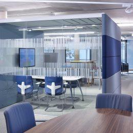 Kabincell Akustik Ofis Kabinleri Trendline Podlar