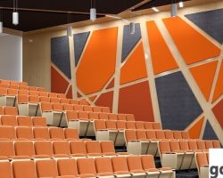 fabric-covered-acoustic-wall-panel-Aktau-parmepho the