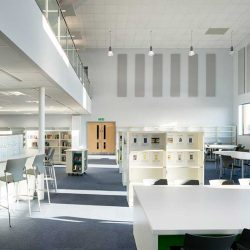 office-acoustic-sound-insulation-applications